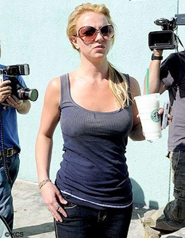 Britney Spears : sous curatelle jusqu'à nouvel ordre
