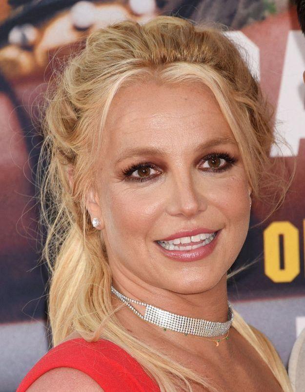 Britney Spears : très critique envers l'un des documentaires retraçant sa vie