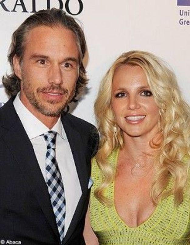 Britney Spears : un mariage en toute discrétion