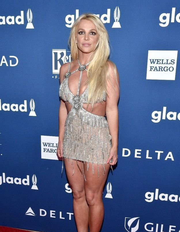 Britney Spears : un nouveau coup dur au sujet de sa tutelle