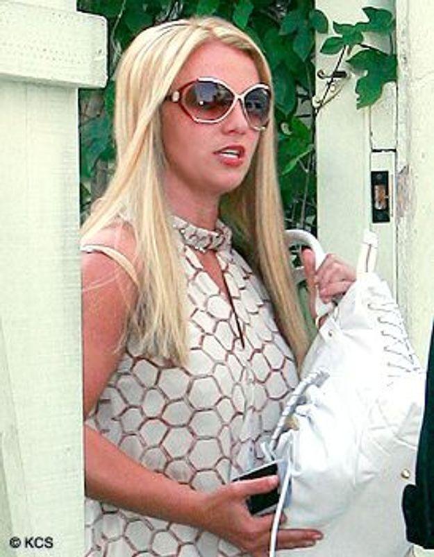 Britney Spears : un nouvel homme dans sa vie ?