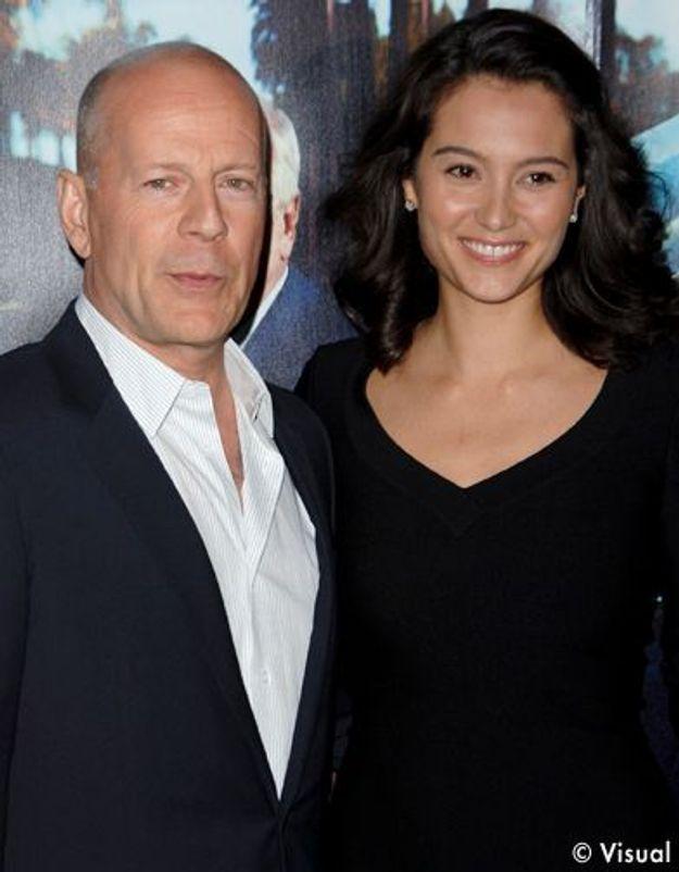 Bruce Willis : l'ex de Demi Moore va être de nouveau papa