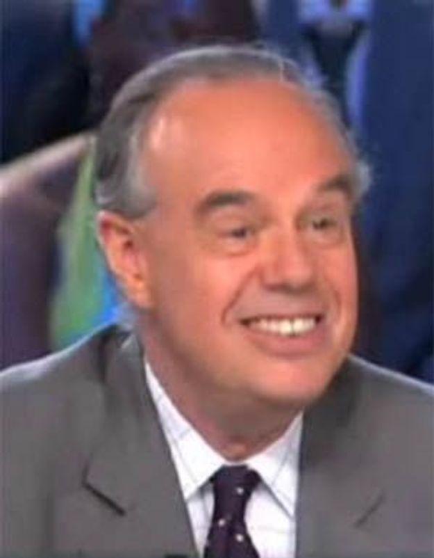 Buzz : Frédéric Mitterrand bugue sur Hadopi (et se vexe ?)