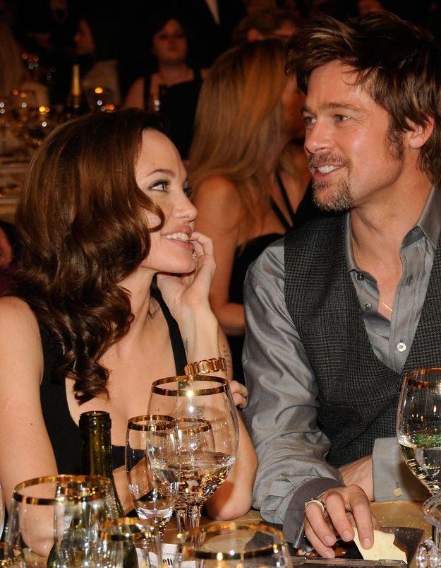 Bye bye Brangie : pourquoi le divorce d'Angelina et Brad nous rend si tristes