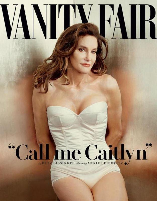 Caitlyn Jenner se souvient des moments passés avec son ex-femme, Kris