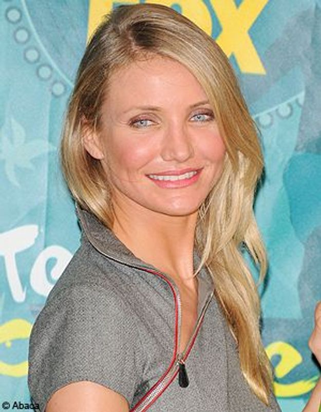 Cameron Diaz drague « tout ce qui bouge » à Hollywood