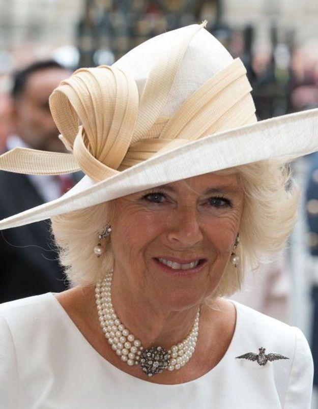 Camilla Parker Bowles : pourquoi elle sera absente du mariage d'Eugénie d'York