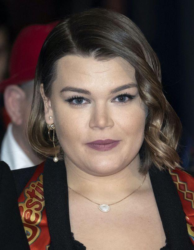 Camille Gottlieb : la fille de Stéphanie de Monaco dévoile son nouveau look