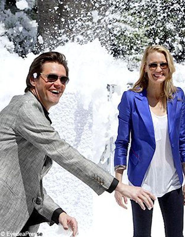 Cannes : Disney fait tomber de la neige sur la croisette !