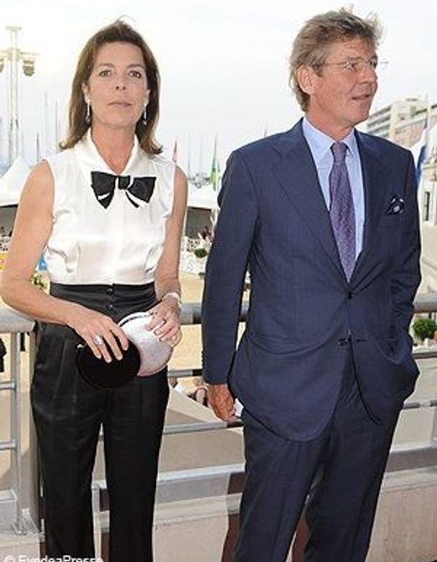 Caroline de Monaco et Ernst August, bientôt le divorce ?