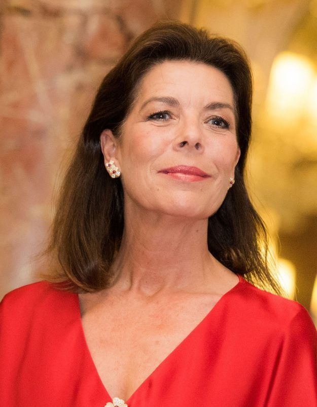 Caroline de Monaco : « l'éducation de mes enfants n'a rien à voir avec celle que j'ai reçue »