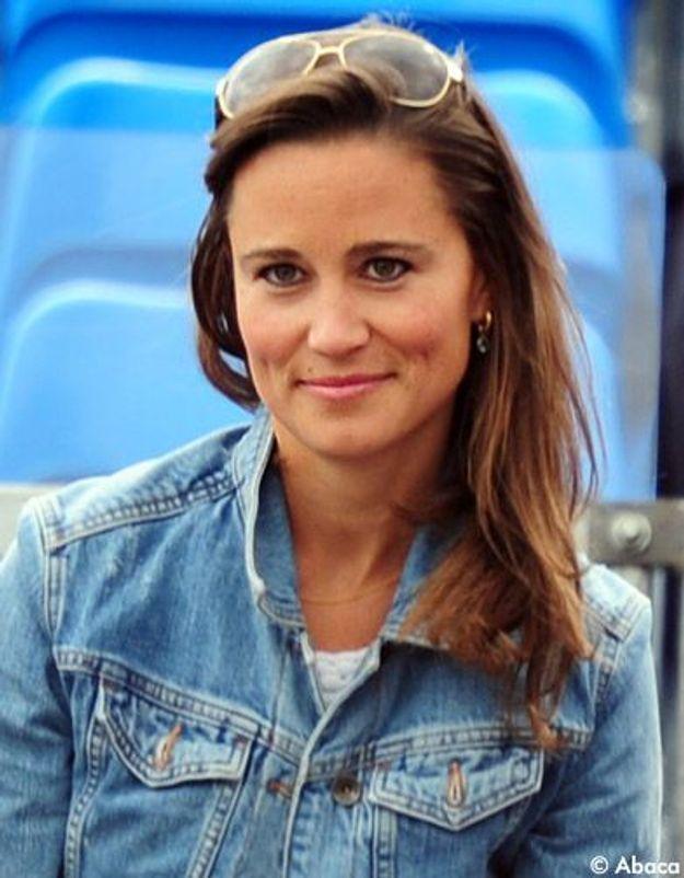 Célibataire, Pippa Middleton veut déménager en France