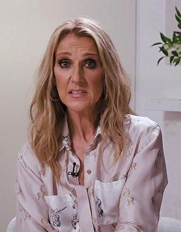 Céline Dion au coeur d'une polémique à cause d'une grosse erreur !