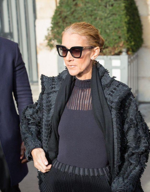 Céline Dion : bientôt maman d'un 4e enfant ?
