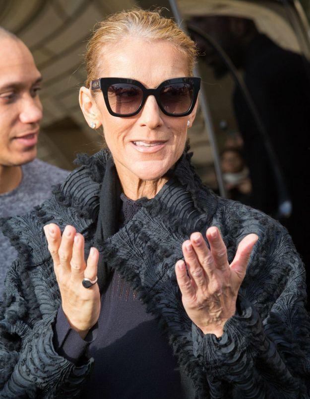 Céline Dion : ce douloureux choix qu'elle a dû faire au sujet de ses jumeaux Eddy et Nelson