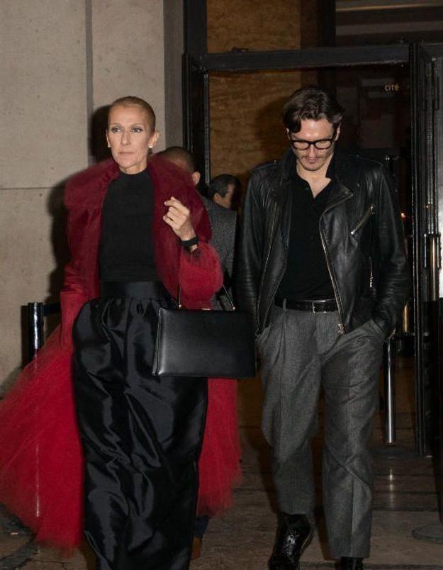 Céline Dion : ce qu'elle a caché à tout le monde au sujet de Pepe Munoz !