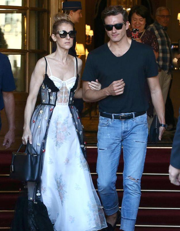 Céline Dion et Pepe Munoz, plus complices que jamais sur Instagram