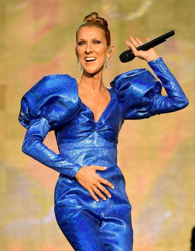 Céline Dion : il reste des places de concert à 2 euros et ce n'est pas une blague !