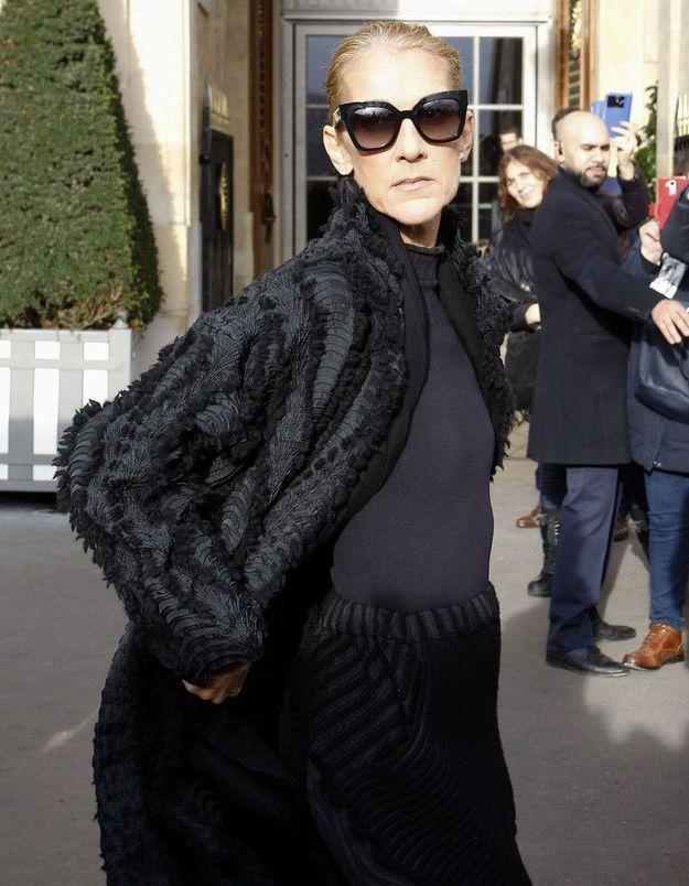 """Céline Dion, """"triste et déçue"""" : la star est poursuivie en justice"""