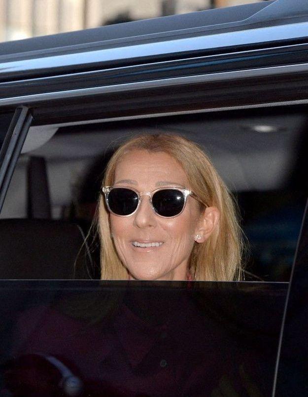 Céline Dion : un nouveau look qui fait le buzz sur Instagram !