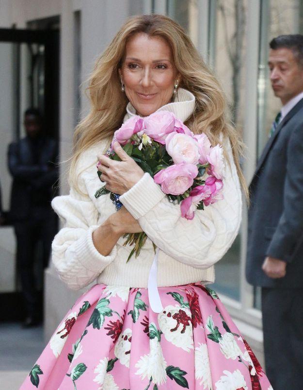 Céline Dion victime de harcèlement : « Des remarques sur mon corps, qui ressemblent plus à des avances »