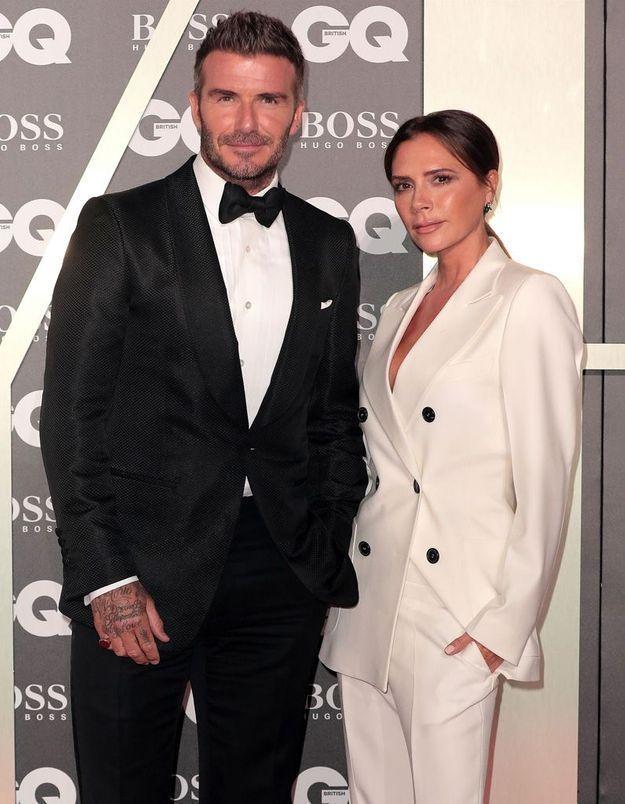 Cette nouvelle lubie de David Beckham « qui ruine la vie » de Victoria