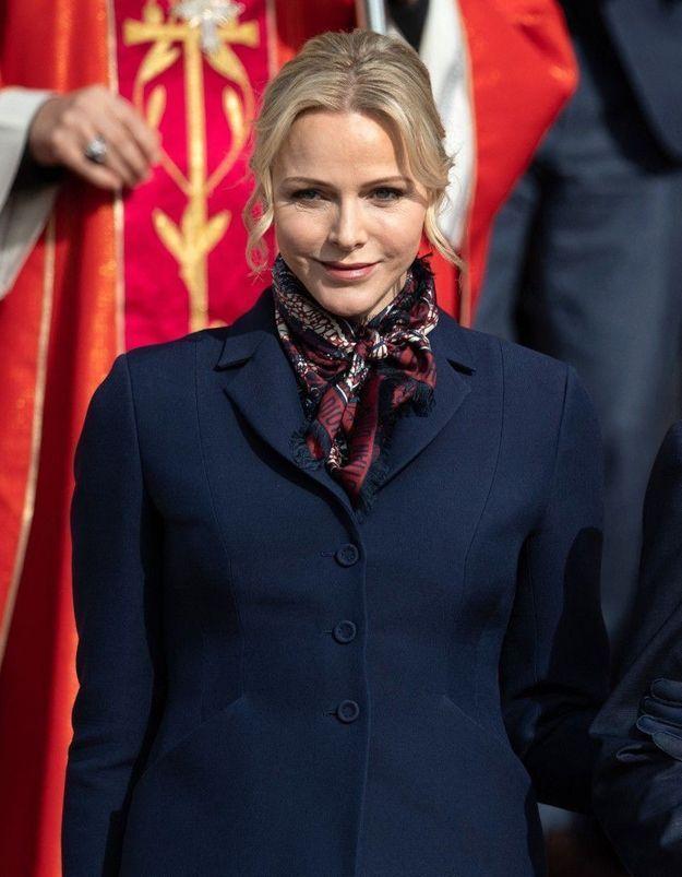 Charlène de Monaco : confinée, elle partage d'adorables photos de Gabriella et Jacques