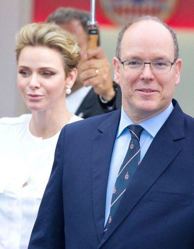 Charlène de Monaco : des retrouvailles très courtes avec ses enfants Jacques et Gabriella