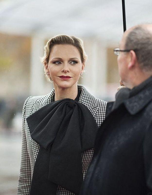 Charlène de Monaco et le prince Albert séparés pour leur 10 ans de mariage