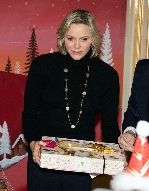 Charlène de Monaco fête ses 42 ans : ses enfants Jacques et Gabriella lui font le plus beau des cadeaux !