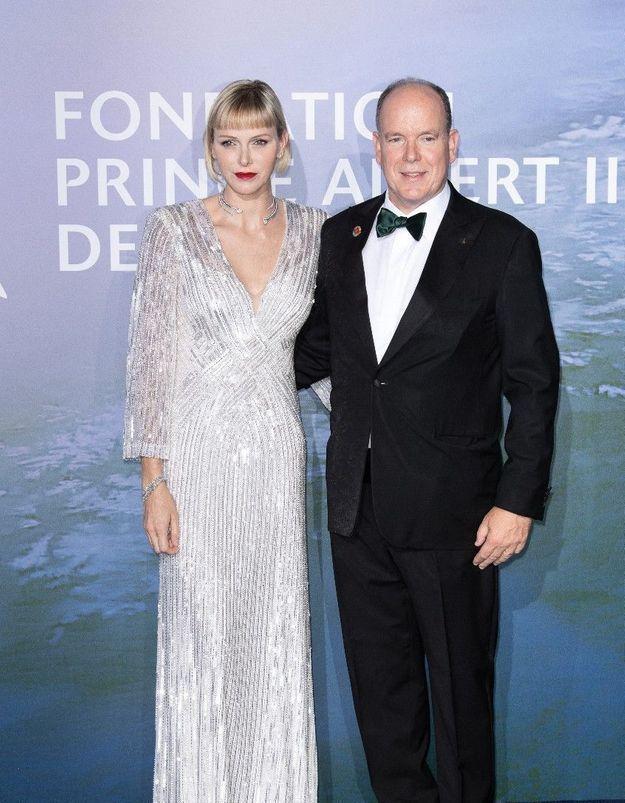 Charlène de Monaco partage d'adorables nouvelles photos de Jacques et Gabriella