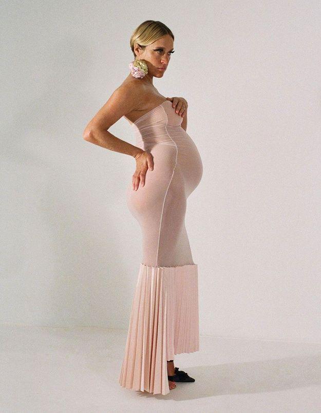 Chloë Sevigny est maman pour la première fois à 45 ans