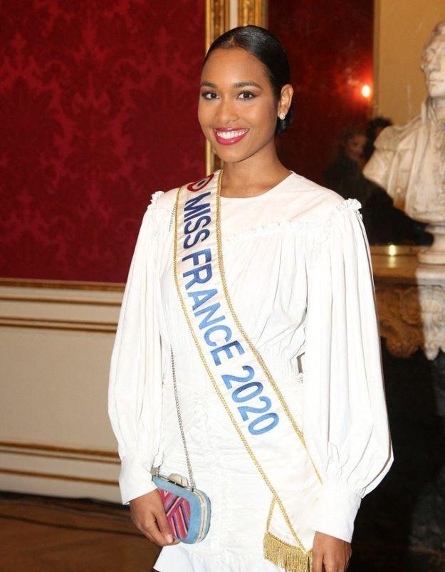 Clémence Botino (Miss France 2020) bientôt dans Danse avec les Stars ? Elle donne sa réponse !
