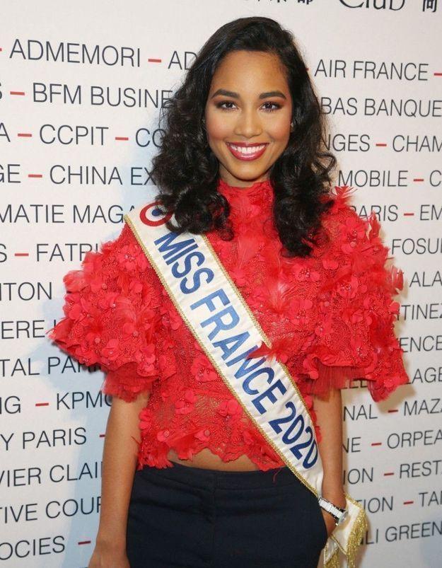 Clémence Botino (Miss France 2020) : un incendie mortel s'est déclaré dans son immeuble !