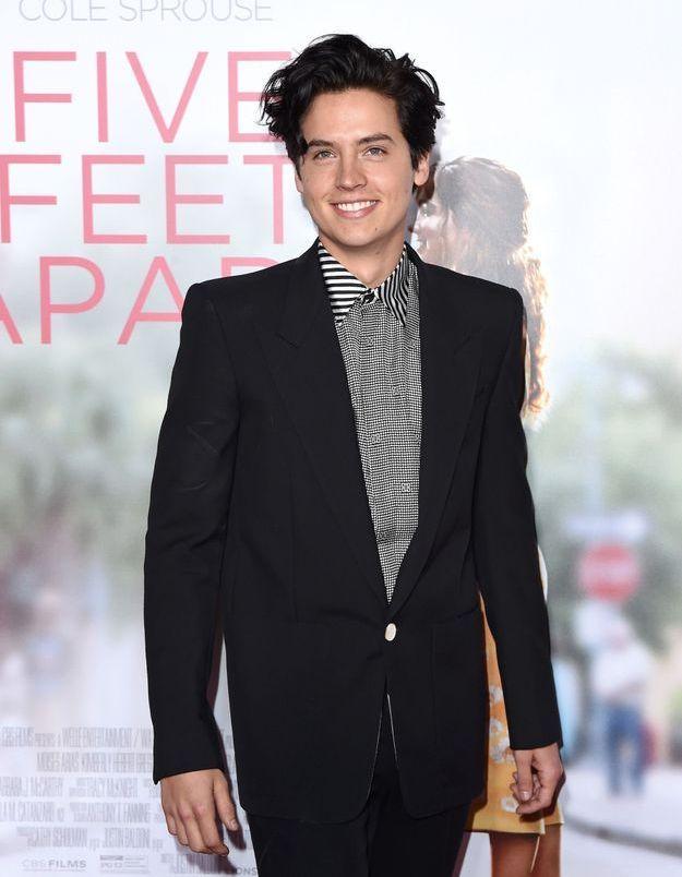 Cole Sprouse : l'acteur de « Riverdale » a retrouvé l'amour depuis sa rupture avec Lili Rheinart