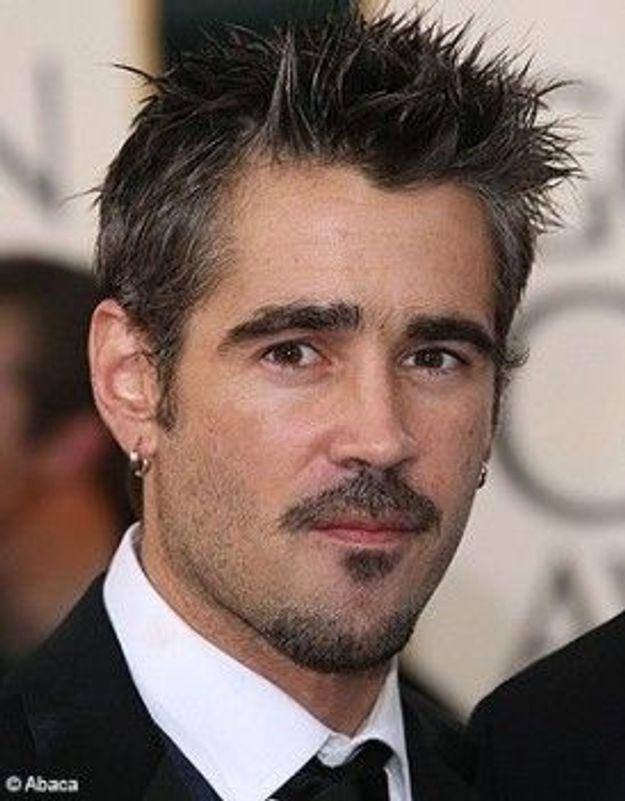 Colin Farrell : son fils est né !