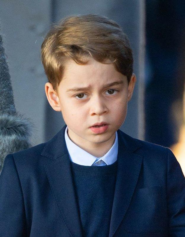 Comment Kate et William préparent le prince George à devenir roi