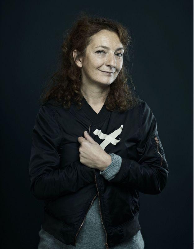 Corinne Masiero (Capitaine Marleau) : qui est son mari Nicolas Grard ?