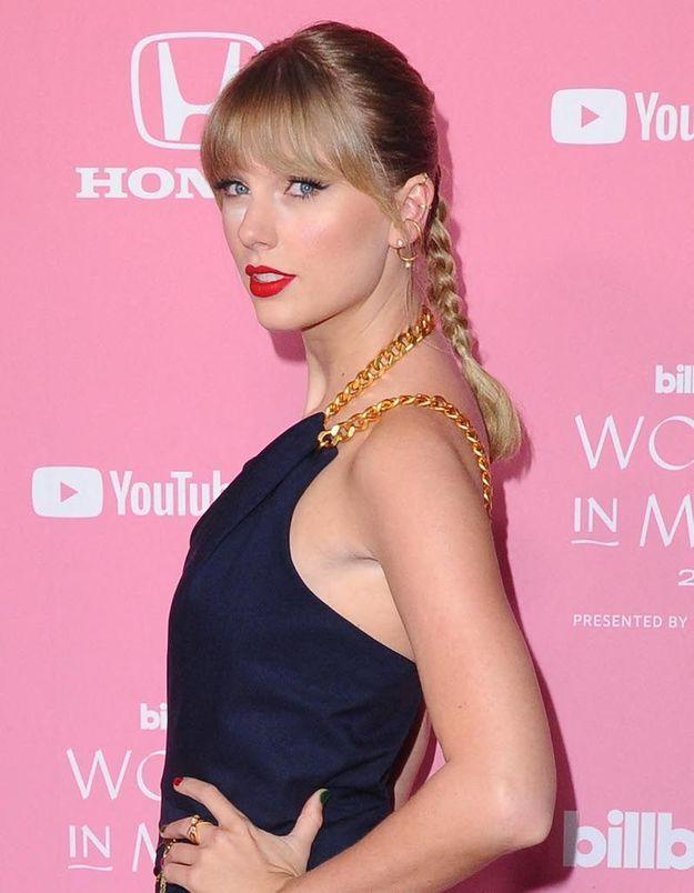 Coronavirus : Taylor Swift sauve un magasin de disques de la faillite en payant les salaires des employés
