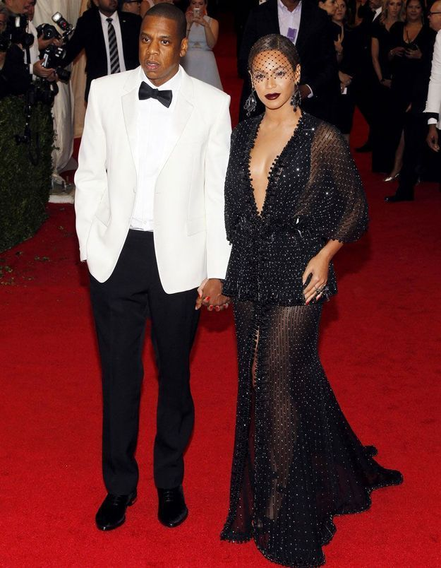 Couple de légende : Beyoncé et Jay Z, crazy in love