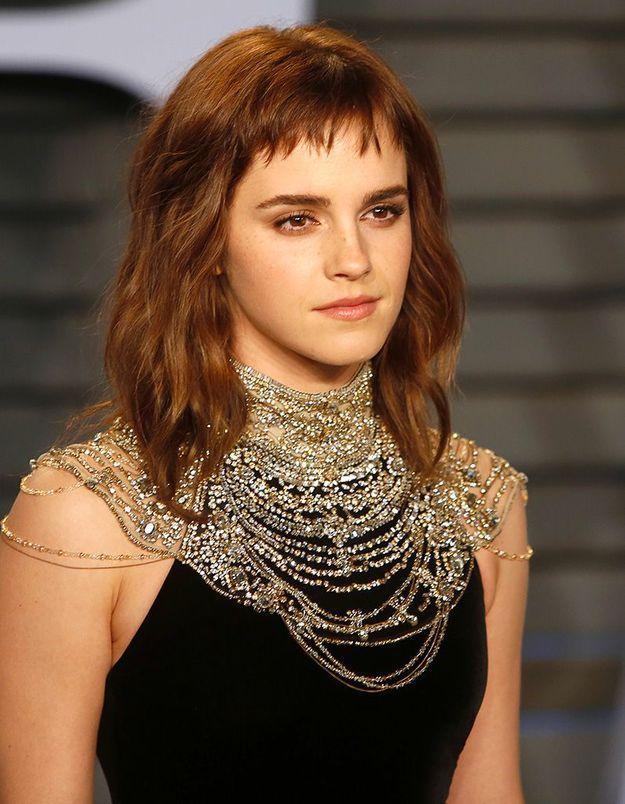 Emma Watson et Chord Overstreet