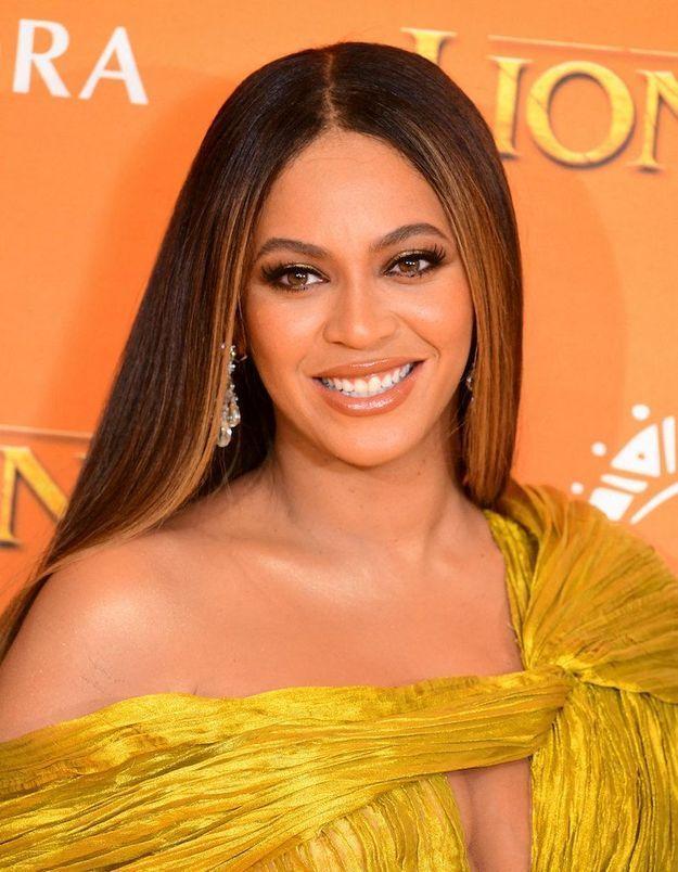 Covid-19 : Beyoncé lance sa propre campagne de dépistage