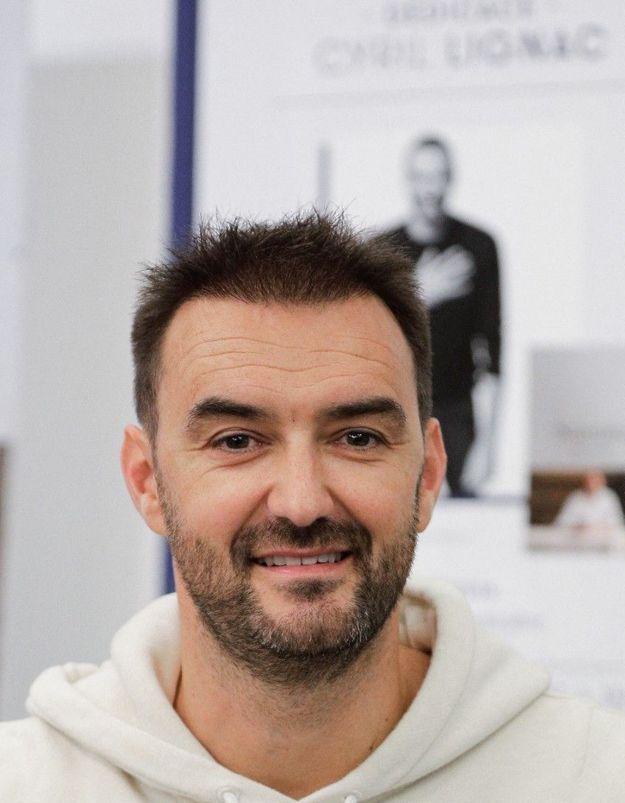 Cyril Lignac : ce rôle au cinéma pour un réalisateur culte qu'il a refusé