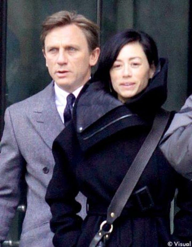 Daniel Craig, marié en secret ?