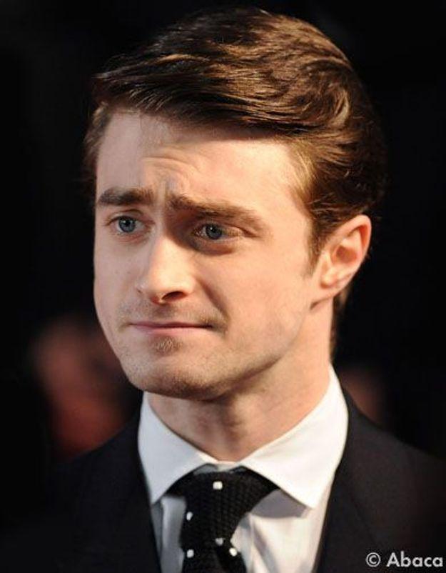 Daniel Radcliffe avoue avoir couché avec des fans