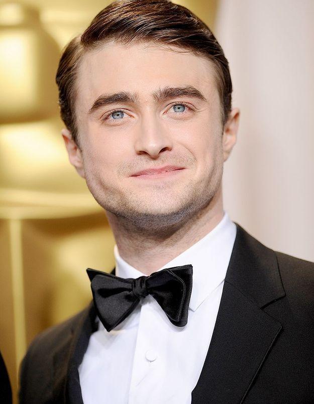 Daniel Radcliffe : Harry Potter bientôt papa ?