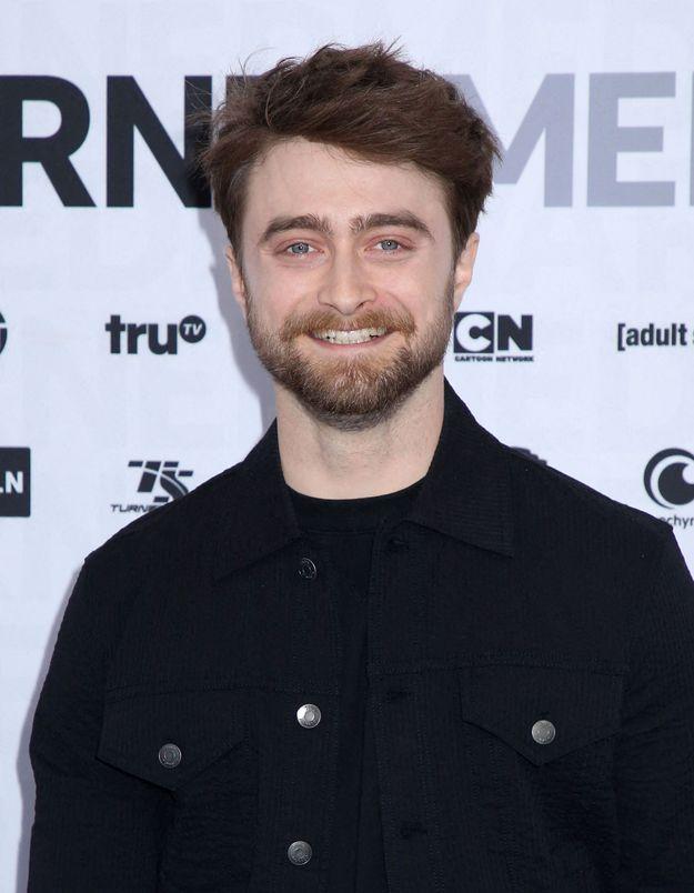 Daniel Radcliffe : pourquoi il ne souhaite pas rejoindre les réseaux sociaux
