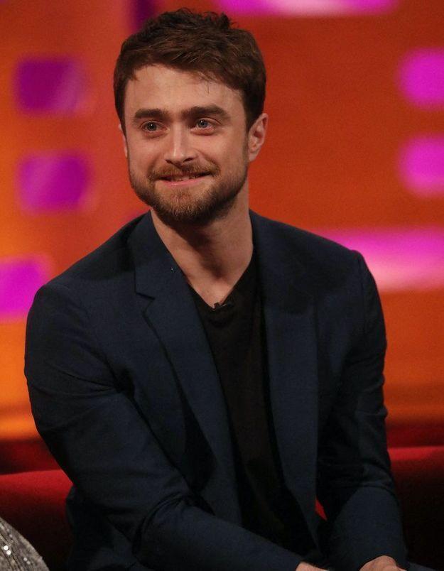 Daniel Radcliffe se confie sur son alcoolisme