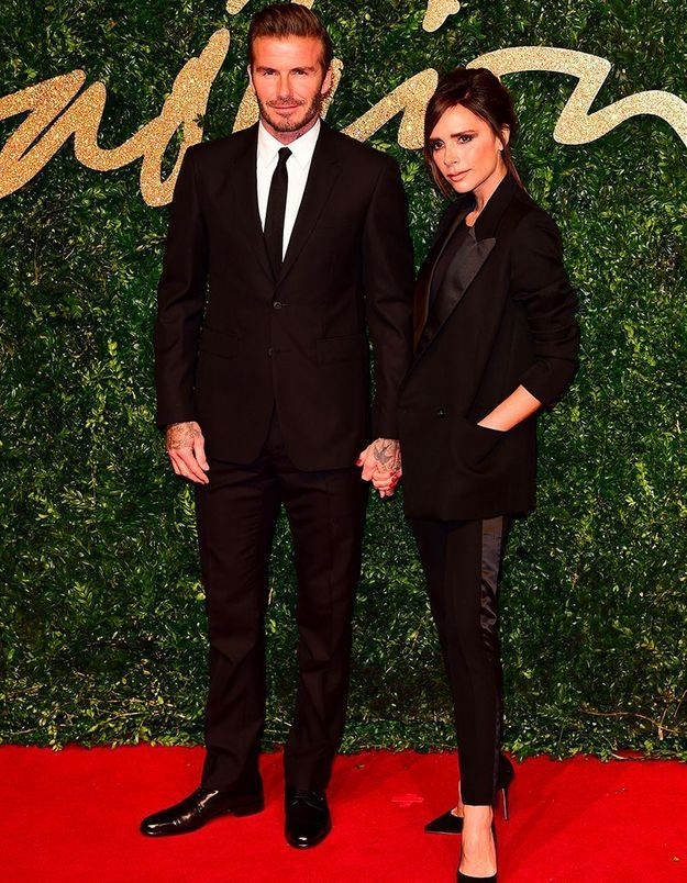 David Beckham évoque son mariage « compliqué » avec Victoria