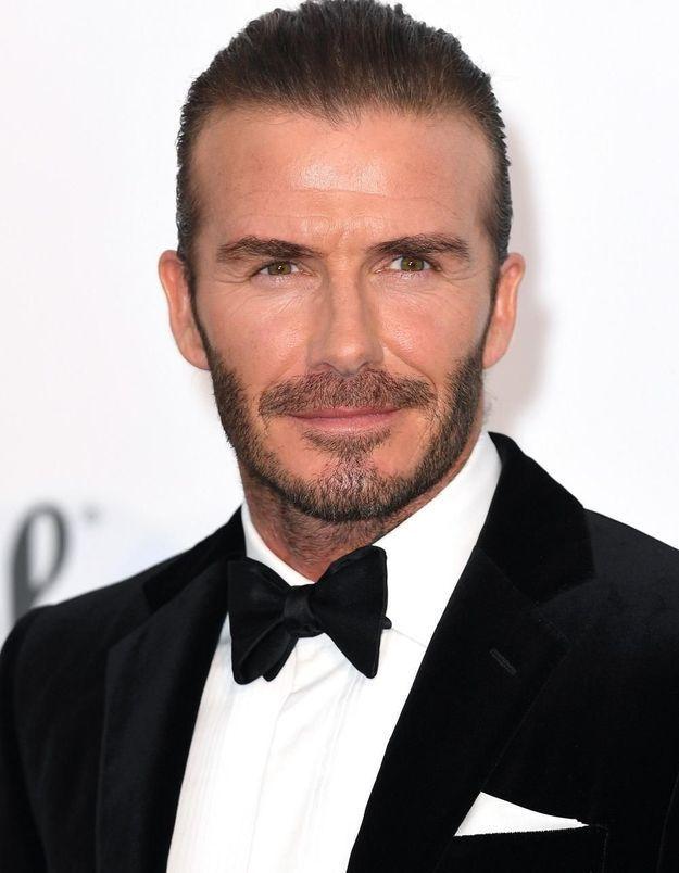 David Beckham : la photo du footballeur qui embrasse sa fille sur la bouche fait polémique